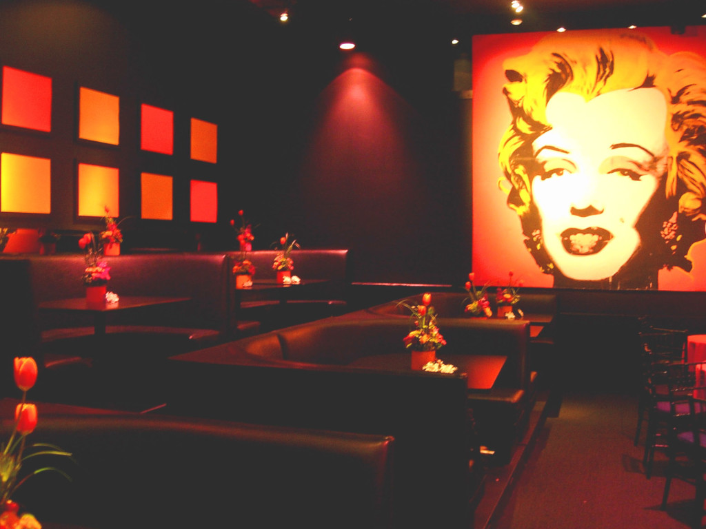 Club Marilyn